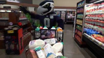 Fuel Up to Play 60 TV Spot, 'Seahawks: Love Local Washington Dairy' - Thumbnail 3