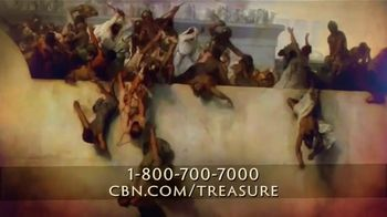 Treasures of the Second Temple Home Entertainment TV Spot - Thumbnail 7