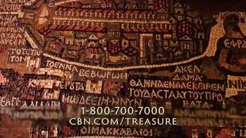 Treasures of the Second Temple Home Entertainment TV Spot - Thumbnail 8