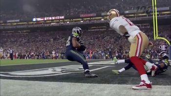 NFL TV Spot, 'The Tip: 2013 NFC Championship' - Thumbnail 10