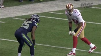 NFL TV Spot, 'The Tip: 2013 NFC Championship' - Thumbnail 4