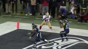NFL TV Spot, 'The Tip: 2013 NFC Championship' - Thumbnail 5