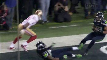 NFL TV Spot, 'The Tip: 2013 NFC Championship' - Thumbnail 7