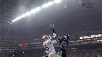 NFL TV Spot, 'The Tip: 2013 NFC Championship' - Thumbnail 9