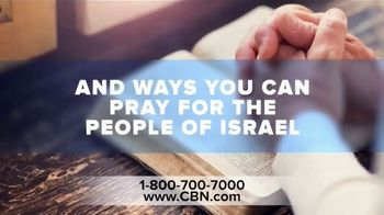 CBN Friends of Israel TV Spot, 'Friends Like You' - Thumbnail 5