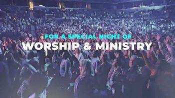 Joseph Prince USA Tour 2019 TV Spot, 'A Special Night of Worship & Ministry' - Thumbnail 1