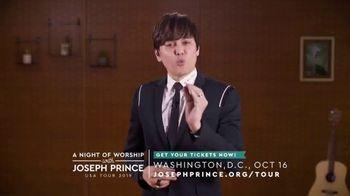 Joseph Prince USA Tour 2019 TV Spot, 'A Special Night of Worship & Ministry' - Thumbnail 5