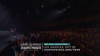 Joseph Prince USA Tour 2019 TV Spot, 'A Special Night of Worship & Ministry' - Thumbnail 8