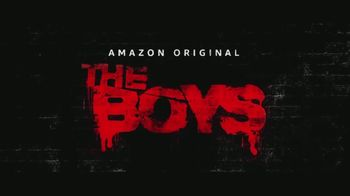 Amazon Prime Video TV Spot, 'The Boys: Maeve Critics' Song by Gizzle - Thumbnail 9