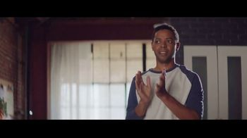 Degree Deodorants TV Spot, 'Made to Move' Featuring Matteo Lane - Thumbnail 7
