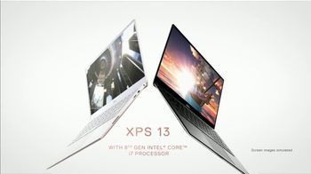 Dell XPS 13 TV Spot, 'Dell Cinema: $200 Off' - Thumbnail 2
