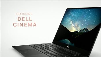 Dell XPS 13 TV Spot, 'Dell Cinema: $200 Off' - Thumbnail 3