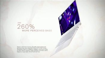 Dell XPS 13 TV Spot, 'Dell Cinema: $200 Off' - Thumbnail 5