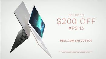 Dell XPS 13 TV Spot, 'Dell Cinema: $200 Off' - Thumbnail 8