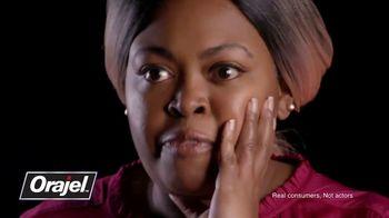 Orajel TV Spot, 'Instant Relief' - Thumbnail 5