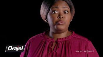 Orajel TV Spot, 'Instant Relief' - Thumbnail 6