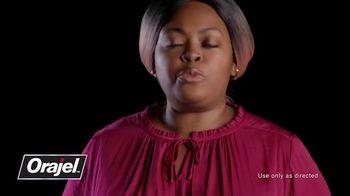 Orajel TV Spot, 'Instant Relief' - Thumbnail 7