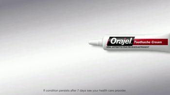 Orajel TV Spot, 'Instant Relief' - Thumbnail 8