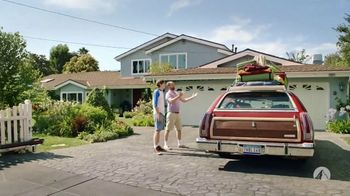 Red Robin TV Spot, 'Paramount Network: Vacation' - Thumbnail 1