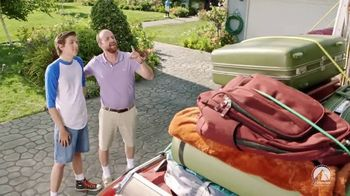 Red Robin TV Spot, 'Paramount Network: Vacation' - Thumbnail 2