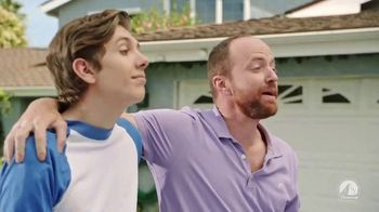 Red Robin TV Spot, 'Paramount Network: Vacation' - Thumbnail 3