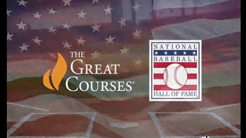 The Great Courses TV Spot, 'Play Ball!'
