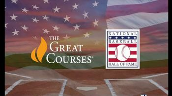The Great Courses TV Spot, 'Play Ball!' - Thumbnail 4