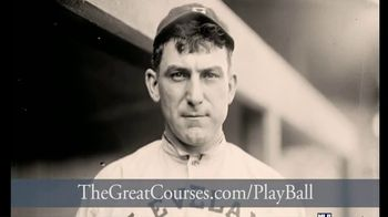 The Great Courses TV Spot, 'Play Ball!' - Thumbnail 9