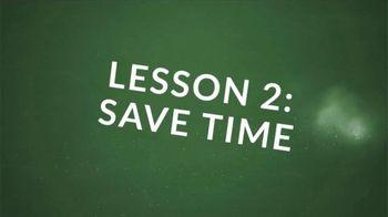 Kitchen Saver TV Spot, 'Class Lessons' - Thumbnail 6