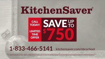 Kitchen Saver TV Spot, 'Class Lessons' - Thumbnail 8