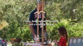 American Family Insurance TV Spot, 'Small Business, Big Dreams' Featuring Derek Jeter - Thumbnail 3