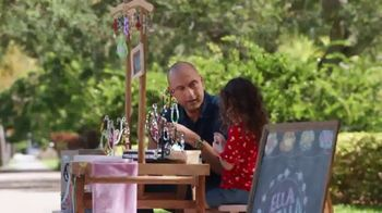 American Family Insurance TV Spot, 'Small Business, Big Dreams' Featuring Derek Jeter