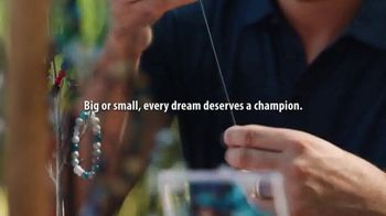 American Family Insurance TV Spot, 'Small Business, Big Dreams' Featuring Derek Jeter - Thumbnail 7