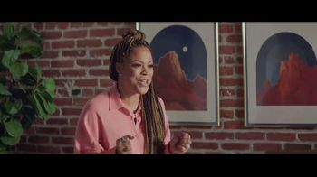 Degree Deodorants TV Spot, 'Made to Move' Featuring Shaunie O'Neal - 145 commercial airings