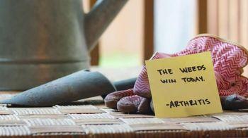 Arthritis Foundation TV Spot, 'Notes'