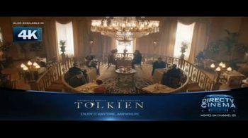 DIRECTV Cinema TV Spot, 'Tolkien' - Thumbnail 1