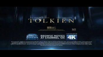 DIRECTV Cinema TV Spot, 'Tolkien' - Thumbnail 10
