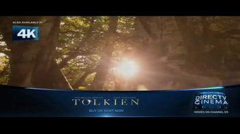 DIRECTV Cinema TV Spot, 'Tolkien' - Thumbnail 3