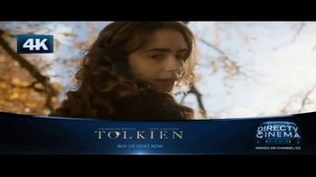 DIRECTV Cinema TV Spot, \'Tolkien\'