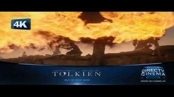 DIRECTV Cinema TV Spot, 'Tolkien' - Thumbnail 5