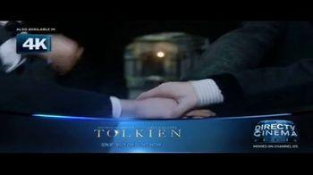DIRECTV Cinema TV Spot, 'Tolkien' - Thumbnail 6