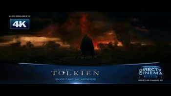 DIRECTV Cinema TV Spot, 'Tolkien' - Thumbnail 7