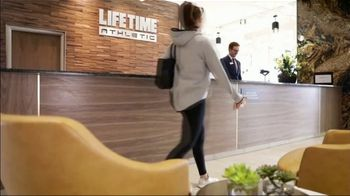 Life Time TV Spot, 'Arriving in Edina at Southdale' - Thumbnail 1