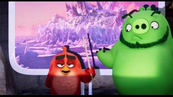 The Angry Birds Movie 2 - Alternate Trailer 38