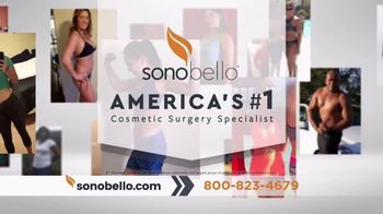 Sono Bello TV Spot, 'Flaunt Your Best Body' Featuring Dr. Andrew Ordon - 172 commercial airings