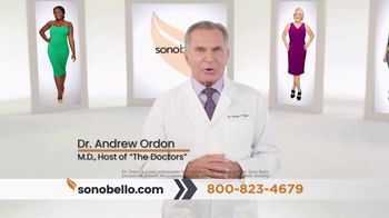 Sono Bello TV Spot, 'Flaunt Your Best Body' Featuring Dr. Andrew Ordon - Thumbnail 9