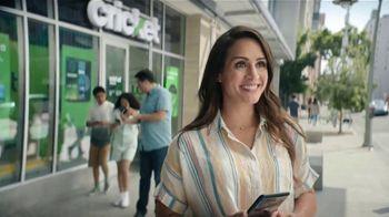 Cricket Wireless TV Spot, 'Sonrisas en familia' [Spanish] - 624 commercial airings