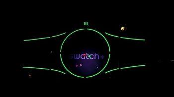 Swatch TV Spot, 'Drone Racing League' - Thumbnail 2