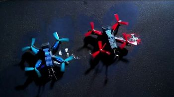 Swatch TV Spot, 'Drone Racing League' - Thumbnail 4