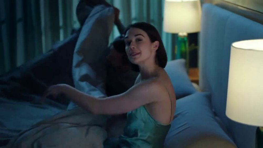 Sleep Number Biggest Sale of the Year TV Commercial, '360 ...